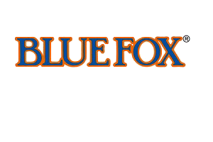 Blue Fox logo
